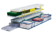 Freezer Space Can Now Be Configured Your Way with New Modular Freezer Racks