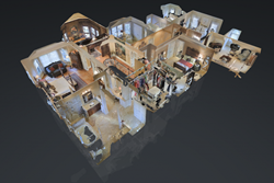 3D Home View