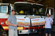 "Philadelphia Firefighters Win ""Steak-umm® Firehouse 2nd Chance Challenge"""
