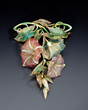 Newark Museum's  Lore Ross Jewelry Gallery  Features New Installation