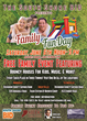 Family Event Taking Place on Saturday, June 6th in Three Locations on...