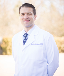 Raleigh Dentist Justin Russo