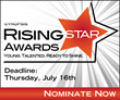 Call for Entries – Cynopsis Rising Star Awards