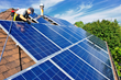 solar, green, energy, sun
