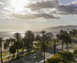 Watch Daily, Dream Daily with an Ocean View Breakfast, Lunch or Sunset by new webcam from Hotel Shangri-la at The Ocean in Santa Monica, California