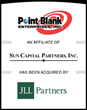BlackArch Partners Advises Point Blank on its Sale to JLL Partners