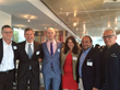 CREW New York Hosts Panel with Iron Chef Geoffrey Zakarian and Leaders...