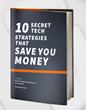 "Xperteks Releases A Complimentary New E-Book ""10 Secret Tech..."