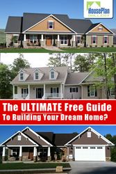 "House Plan Gallery Releases Free ""Dream Home Success Kit"""