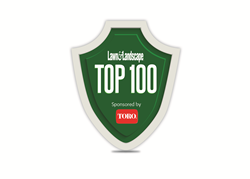 Senske Services, Top 100, Landscape company, North America, Lawn & Landscape Magazine