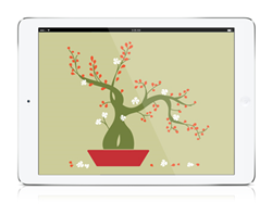 The Vision ME iPad classroom workflow app is now available in Japanese and five other languages