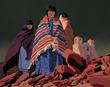 Mesa At Tres Piedras by Bill Schenck