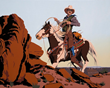 Contemporary Western Master Billy Schenck Opens One Man Show at Sorrel Sky