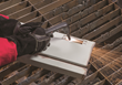 Patented HyAccess extended length consumables for more Hypertherm systems