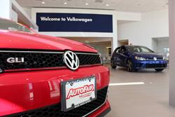 AutoFair Volkswagen of Nashua New Hampshire