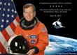 Sierra Nevada Corporation Congratulates Steven W. Lindsey, U.S. Astronaut Hall of Fame 2015 Inductee