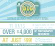 SmugMug and Spider Camera Holster Announce New Big Deal Bundle for...