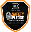 Young Marines Participate in GLOCK's Pledge Drive for Firearms Safety