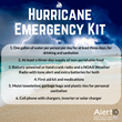 Hurricane Season Safety and Preparation - What You Need to Know