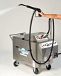 AmeriVap Systems Approved for GSA Schedule Vendor to supply Industrial and Commercial Dry Steam Cleaners