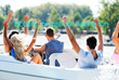 Boating and other water sports