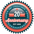 FMT Consultants Celebrates its 20th Anniversary as a Leading Technology Solution Provider