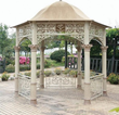 HomeThangs.com Has Introduced A Guide To Choosing A Less Conventional Gazebo