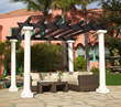 Amiata Pergola Gazebo TP-FST1056 from AFD