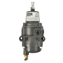 SOR Inc. 1267AFR Air Filter Regulator