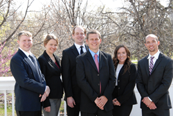 IRS lawyers at the Denver law firm, Gantenbein Law Firm, can help with your tax law needs.