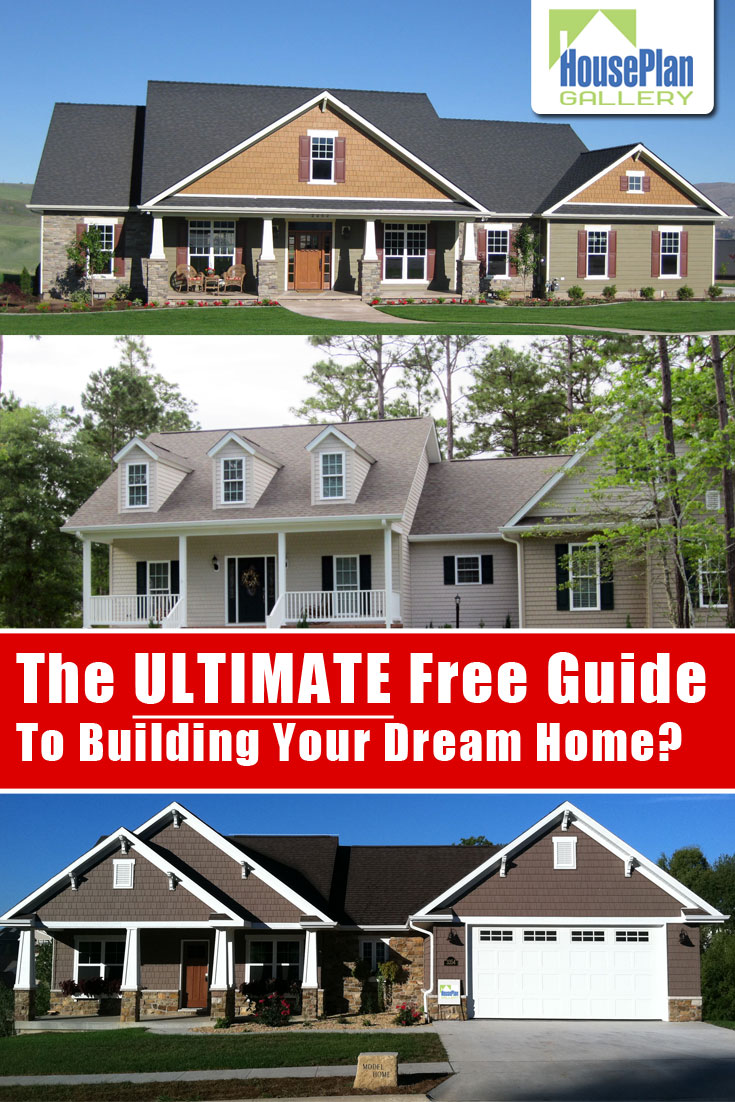House plan gallery launches brand new podcast to help for Build dream home online for fun