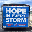 Convoy of Hope Delivers 1 Million Pounds of Relief Supplies to Louisiana