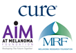 CURE® Teams Up with Melanoma Research Foundation and AIM at...