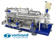 Solvay Selects Neptune Benson's H2F Vortisand® Submicron Filtration for Industrial Water Polishing