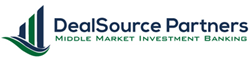 DealSource Partners, LLC is a mergers and acquisition company, expanding throughout the United States.