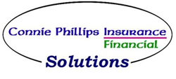 Connie Phillips Logo