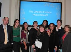 Linehan Institute Award Benefit