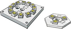 Zhaga Book 9 LED modules