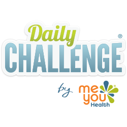 Daily Challenge logo