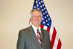 Associated Global Systems Congratulates Mike Hess As He Celebrates 45 Years with the Company.