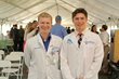 Milton Hershey School Graduate Joins Brother at Penn State College of Medicine