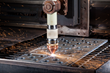 Hypertherm introduces new Centricut brand quick change torch for ESAB cutting systems