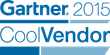 """Gartner Selects OwnBackup as 2015 """"Cool Vendor"""" in Business Continuity & Disaster Recovery"""