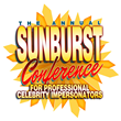 Save-the-date: the 13th Annual Sunburst Conference for Professional Celebrity Impersonators Returns to The Florida Hotel & Conference Center September 23-September 27