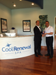 CoolRenewal Spa receives CoolSculpting Award
