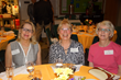Class of 1965 (L-R):Linda Gale Urda, Marion Marting Thompson and Jill Klein