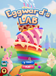 "Unforgettable Cast of Egg-Themed Characters Lead the Way in New No-Cost Matching Game ""Eggward's Lab"" from Matata."