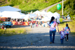 Cordova Music Fest, Running, and Kids Activities Celebrating Salmon and Art