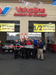 Valvoline Instant Oil Change Celebrates Grand Opening in Long Beach