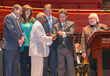 H.E.L.P® Foundation Endows and Presents Second Annual Philadelphia Youth Orchestra Ovation Award